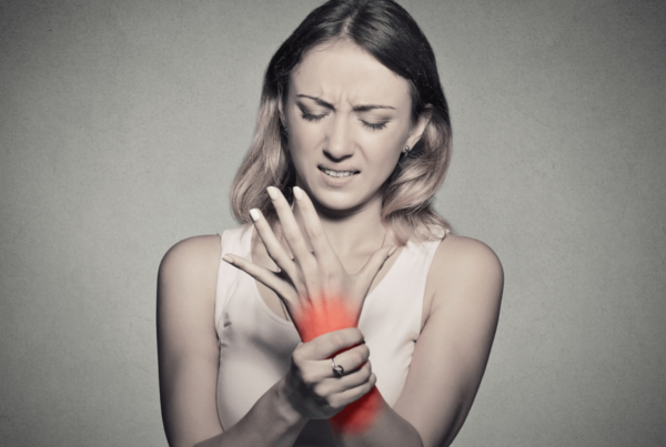 Treatments for carpal tunnel syndrome.